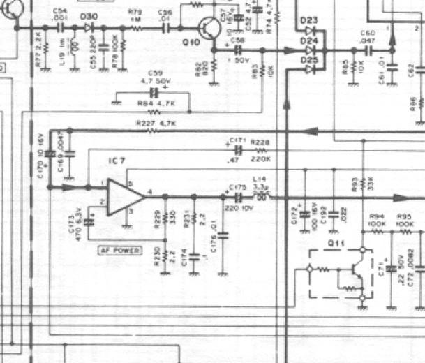 哈罗CQ火腿社区- 设备- 请有TS-450S的朋友进来看看-------TS-450